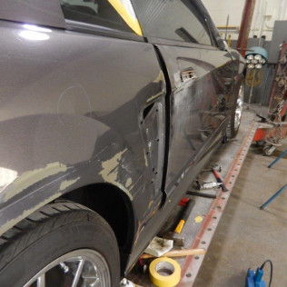 Collision Repair in mt airy and pilot mountain nc