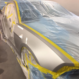 car painting in mt airy and pilot mountain nc