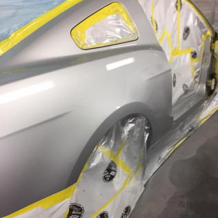 Auto body Painting in mt airy and pilot mountain nc