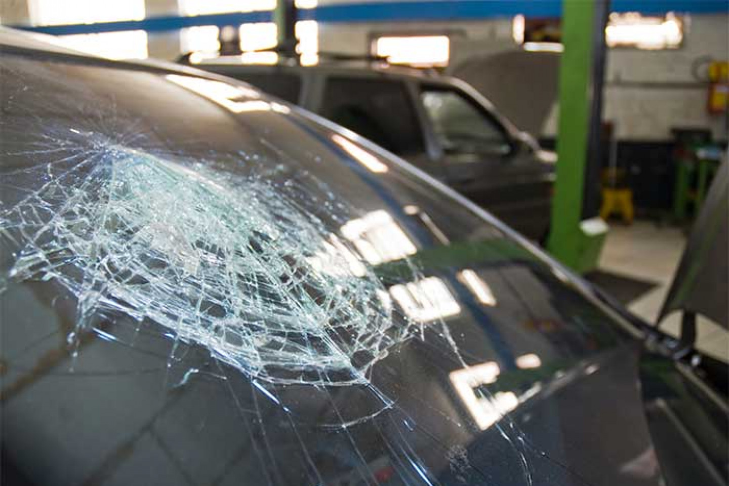 windshield replacement in mt airy and pilot mountain nc